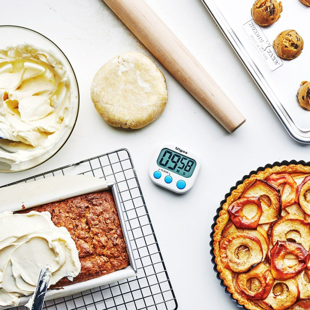 Everything To Give To The Baker Or Wannabe Baker In Your Life