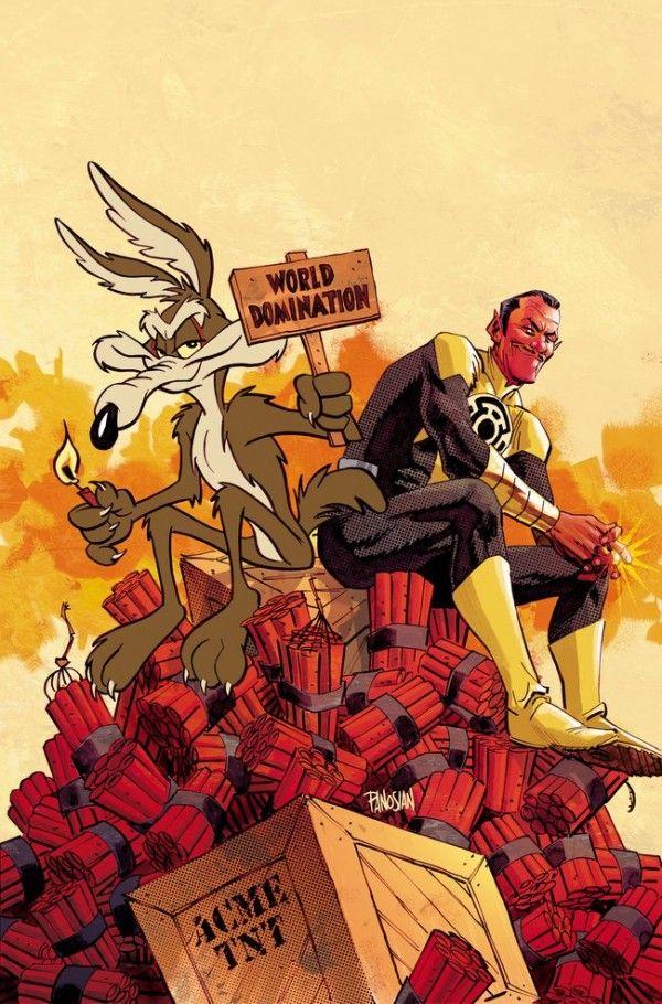 Domination dc comics picture 694