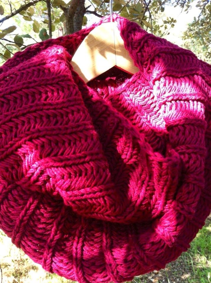 Blog sobre lanas, agujas de punto, tejidos, crochet, ganchillos ...
