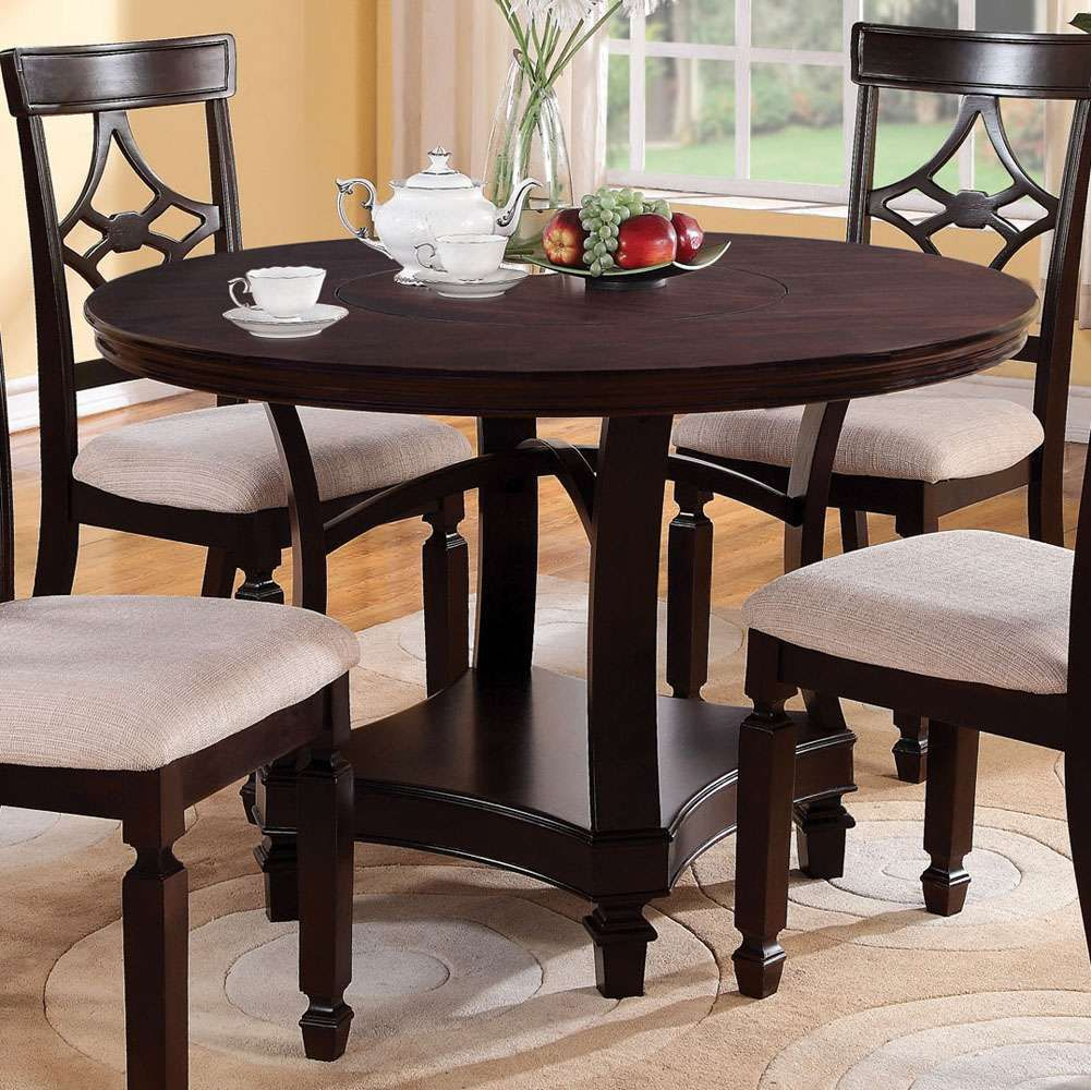 Creative 36 Inch Round Kitchen Table My Favorite Design