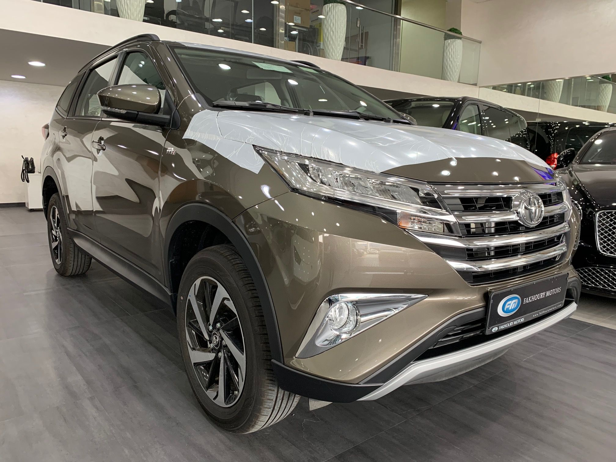 Kelebihan Toyota Rush 2020 Tangguh
