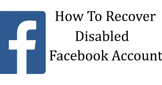 How Do I Recover My Facebook Account Your Facebook Account Is Necessary To You Yet You Re In A Tight Spot Becaus Social Media Guide Accounting Facebook Terms