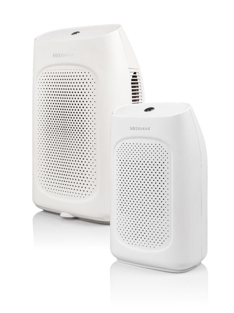 Medisana Luftentfeuchter Dh 610 Luftentfeuchtungsbereich Bis 20 Quadratmeter Gesundheit Und Fitness Luftentfeuchter Luft Und Raum