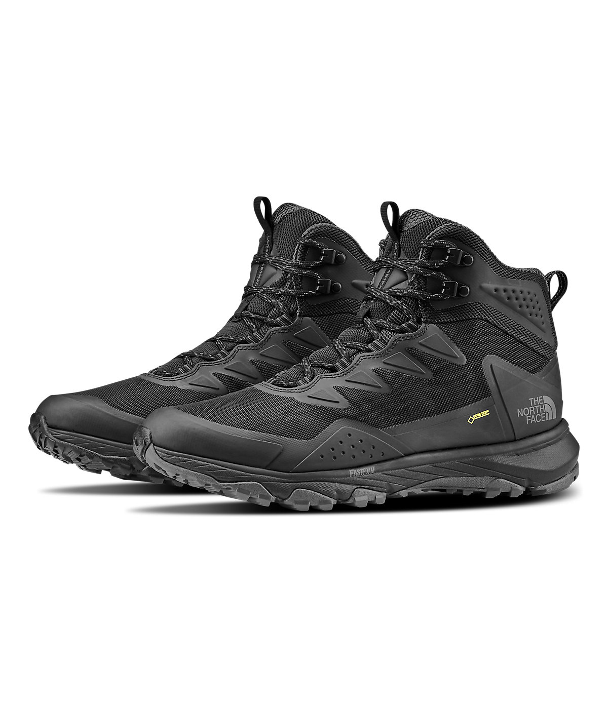 The North Face Men's Ultra Fastpack III Mid GTX Shoes in