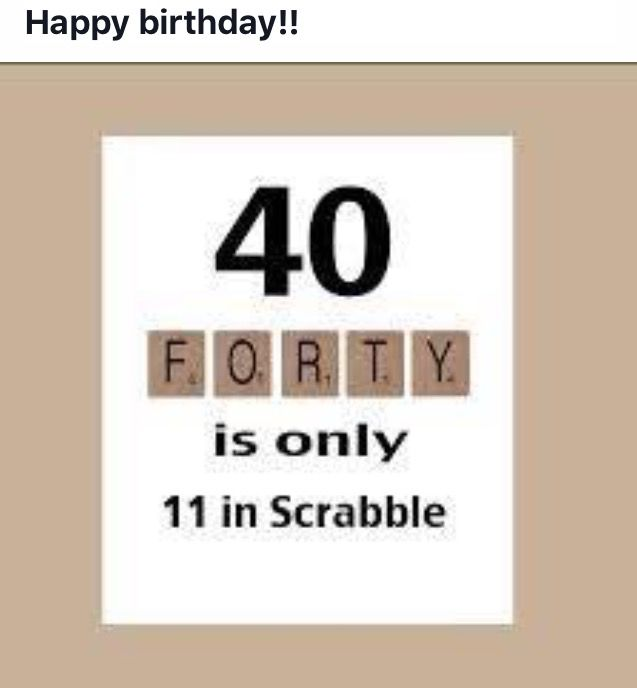 Funny Birthday Cards 40 Quotes Stuff Card For Aunt