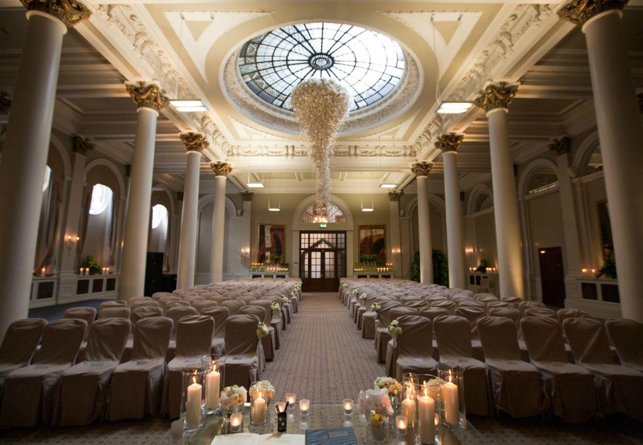 Wedding Kings Hall Wedding Pinterest Edinburgh And Scotland