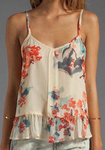 . Modelo de blusa
