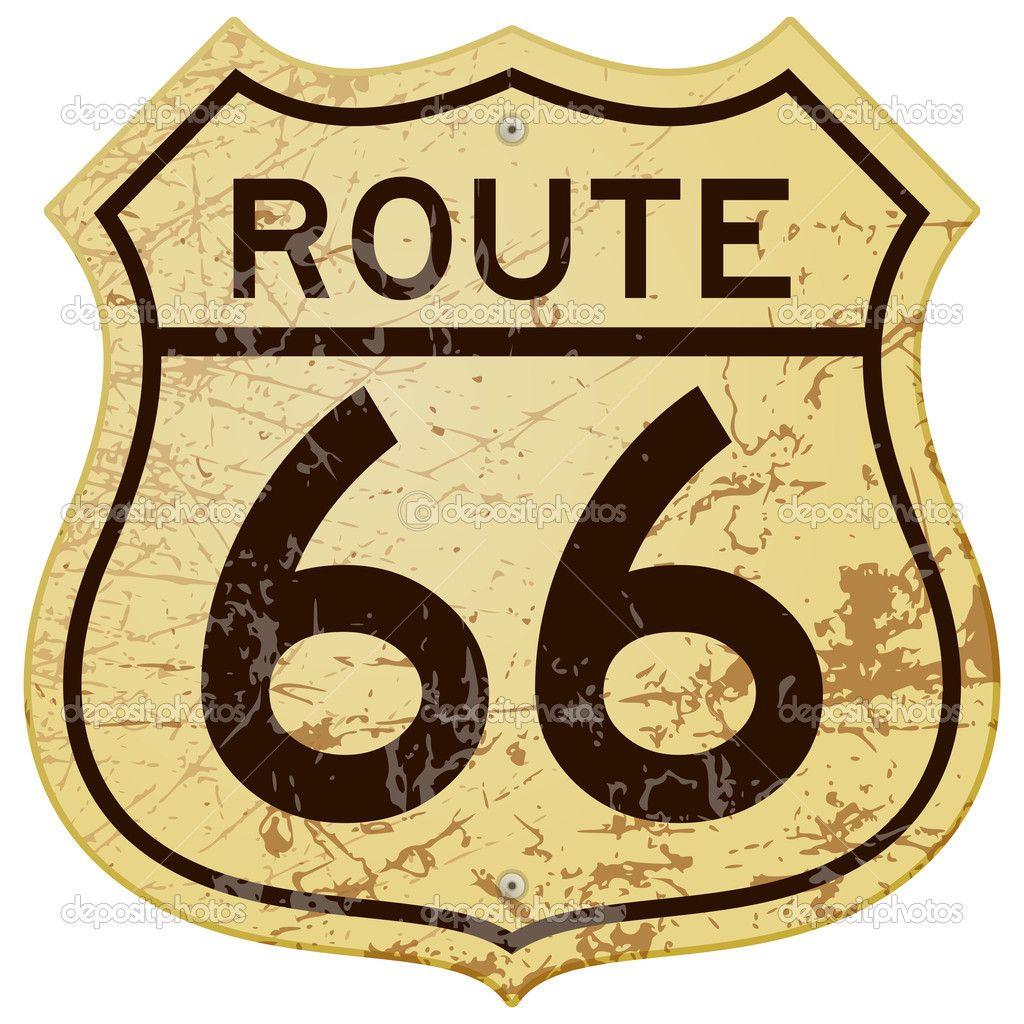 vintage route 66 sign - Google Search | Route 66 | Pinterest | Route ...