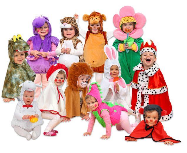 Pin Auf Kostume Fur Kinder