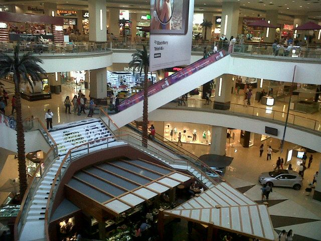 Videopolis Vintage Mall Dead Malls Sherman Oaks Galleria