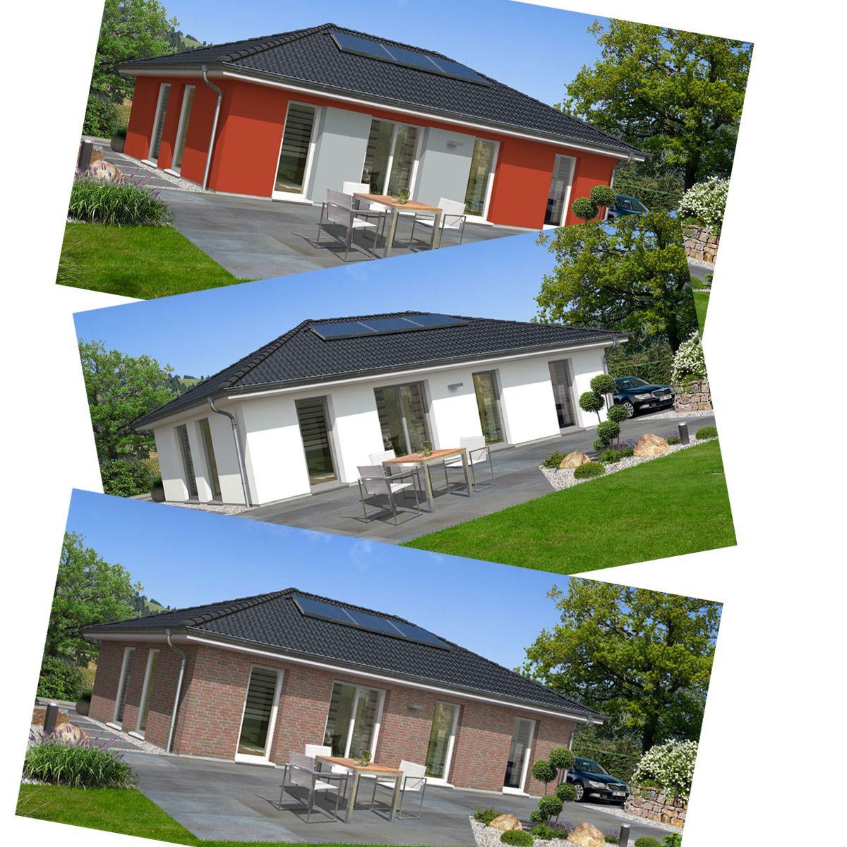 Pin Von Town & Country Haus Auf Massivhäuser