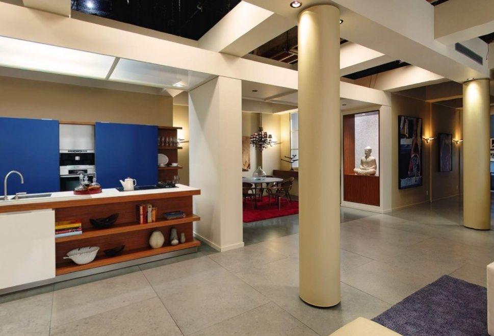 Gossip Residenza Van Der Woodsen