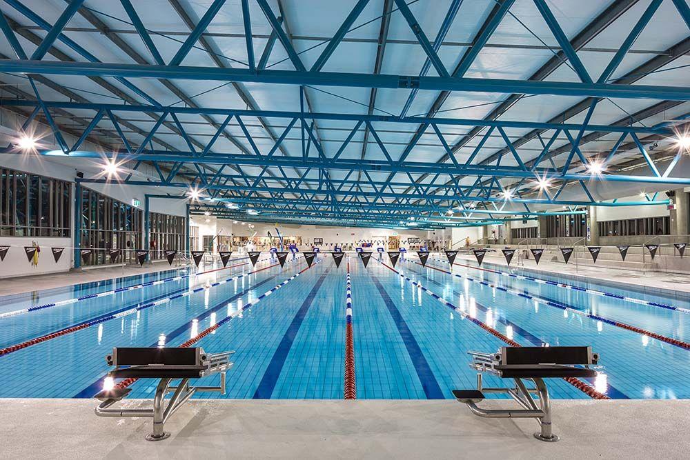 Leisure Pools, Kids Swimming