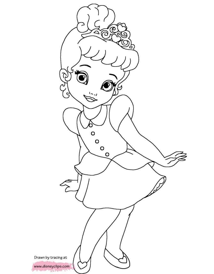 Free Printable Cinderella Coloring Pages For Kids Cinderella Coloring Pages Disney Princess Coloring Pages Princess Coloring Pages