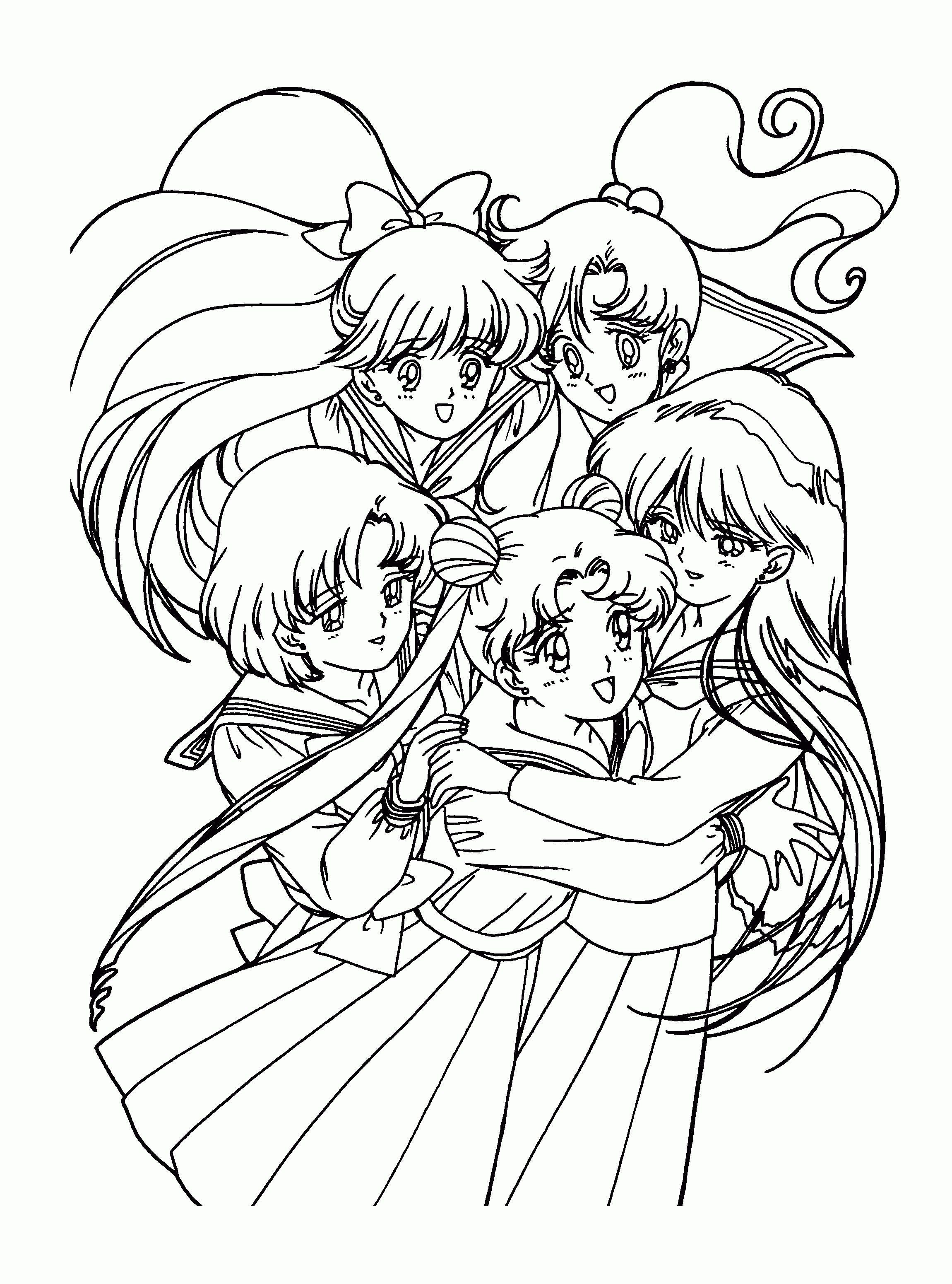 Einzigartig Malvorlagen Anime #Malvorlagen #MalvorlagenfürKinder