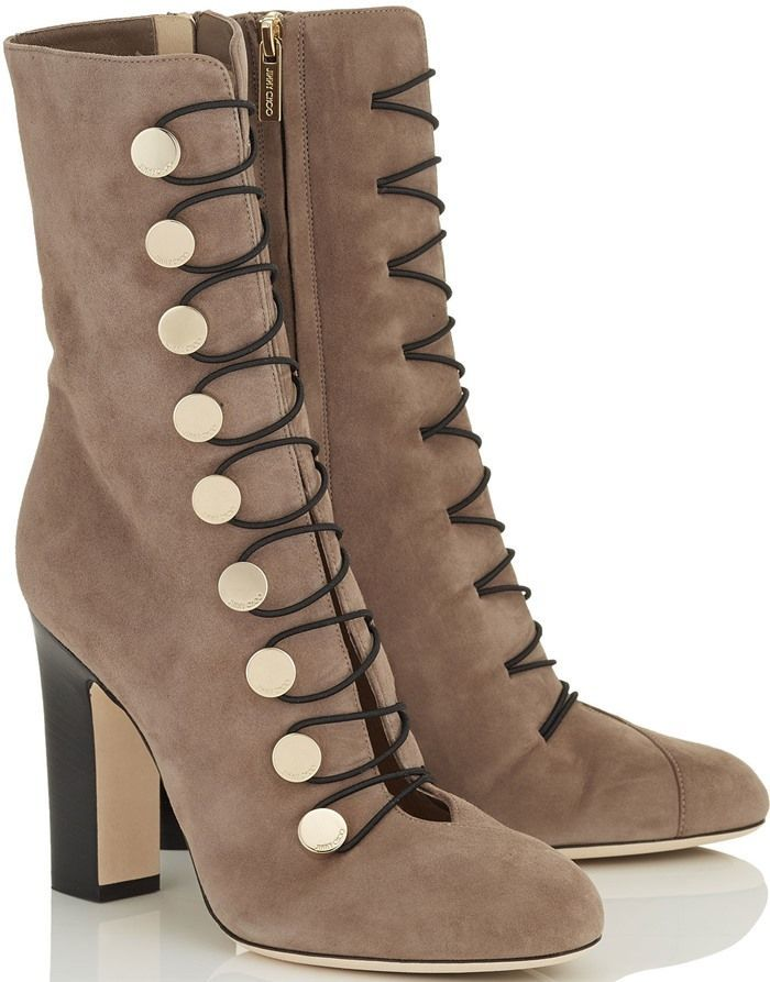 Jimmy Choo Malta Leather Ankle Boots top quality cheap online cheap sale wiki clearance cheapest price f3fDkyE0S