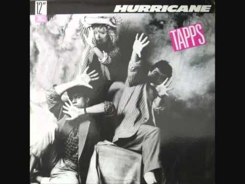 Tapps Hurricane Extended Version 1985 Youtube