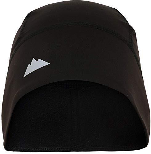 5cb0863fb Skull Cap/Helmet Liner/Running Beanie Thermal Hat - Fits under ...
