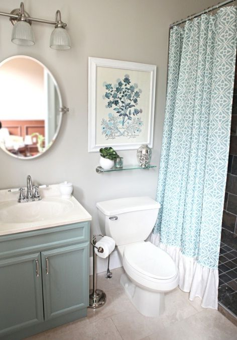 Fresh Bathroom theme Ideas for Small Bathrooms