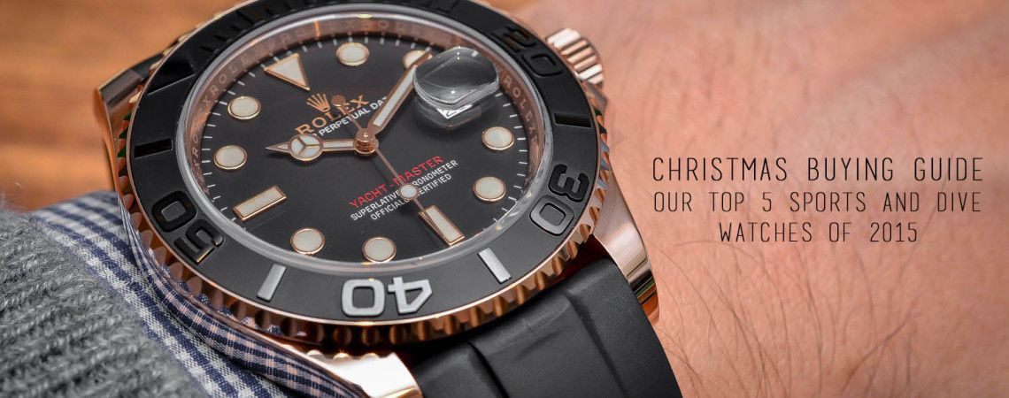 Christmas Buying Guide - Our Top 5 Dive / Sports watches of 2015 #monochromewatches Christmas Buying Guide - Our Top 5 Dive / Sports watches of 2015 - Monochrome Watches #monochromewatches Christmas Buying Guide - Our Top 5 Dive / Sports watches of 2015 #monochromewatches Christmas Buying Guide - Our Top 5 Dive / Sports watches of 2015 - Monochrome Watches #monochromewatches