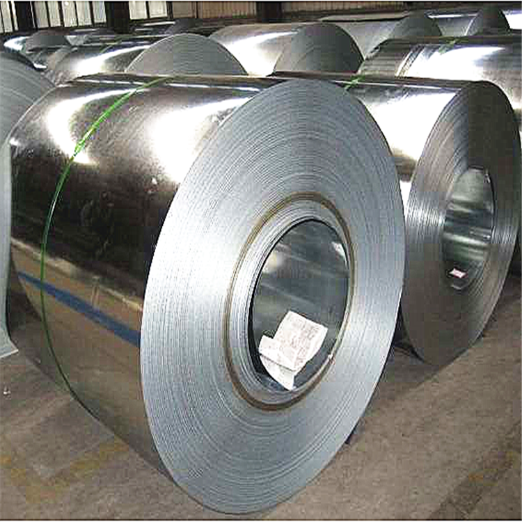 Zinc Coating Steel Coil With Z120g M2 Zinc Coating China Lucky Steel Co Ltd Zinc Coating Galvanized Steel Stainless Steel Strip