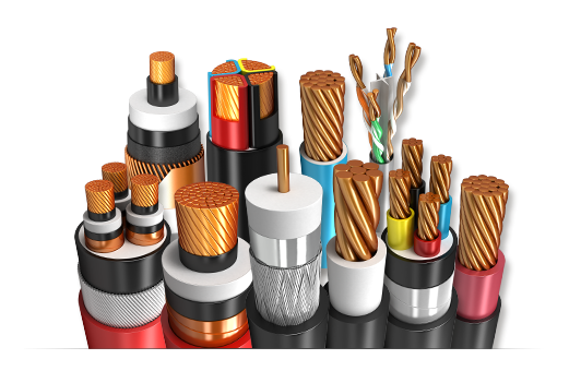 Electrical Goods Wire And Cable Manufacturers Dealer And Supplier