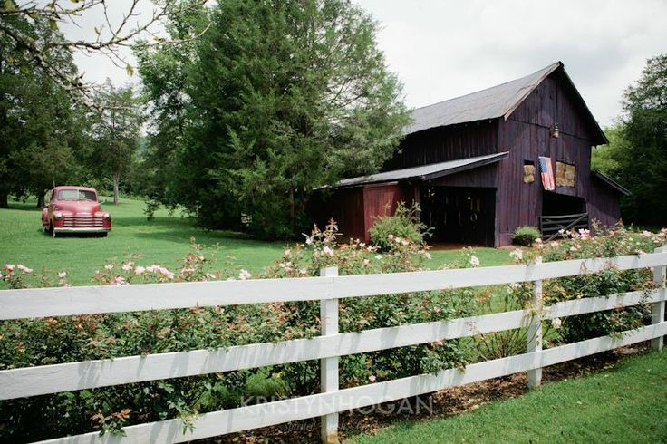 Photos Of Wedding Barns In Tennessee Barn Venues No Particular