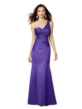 Alfred Angelo 7291 L Bridesmaid Dress | Weddington Way