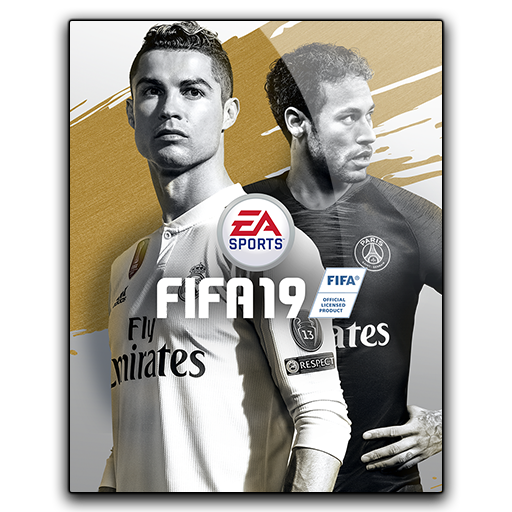 Icon Fifa 19 By Hazzbrogaming Fifa Icon Cristiano Ronaldo