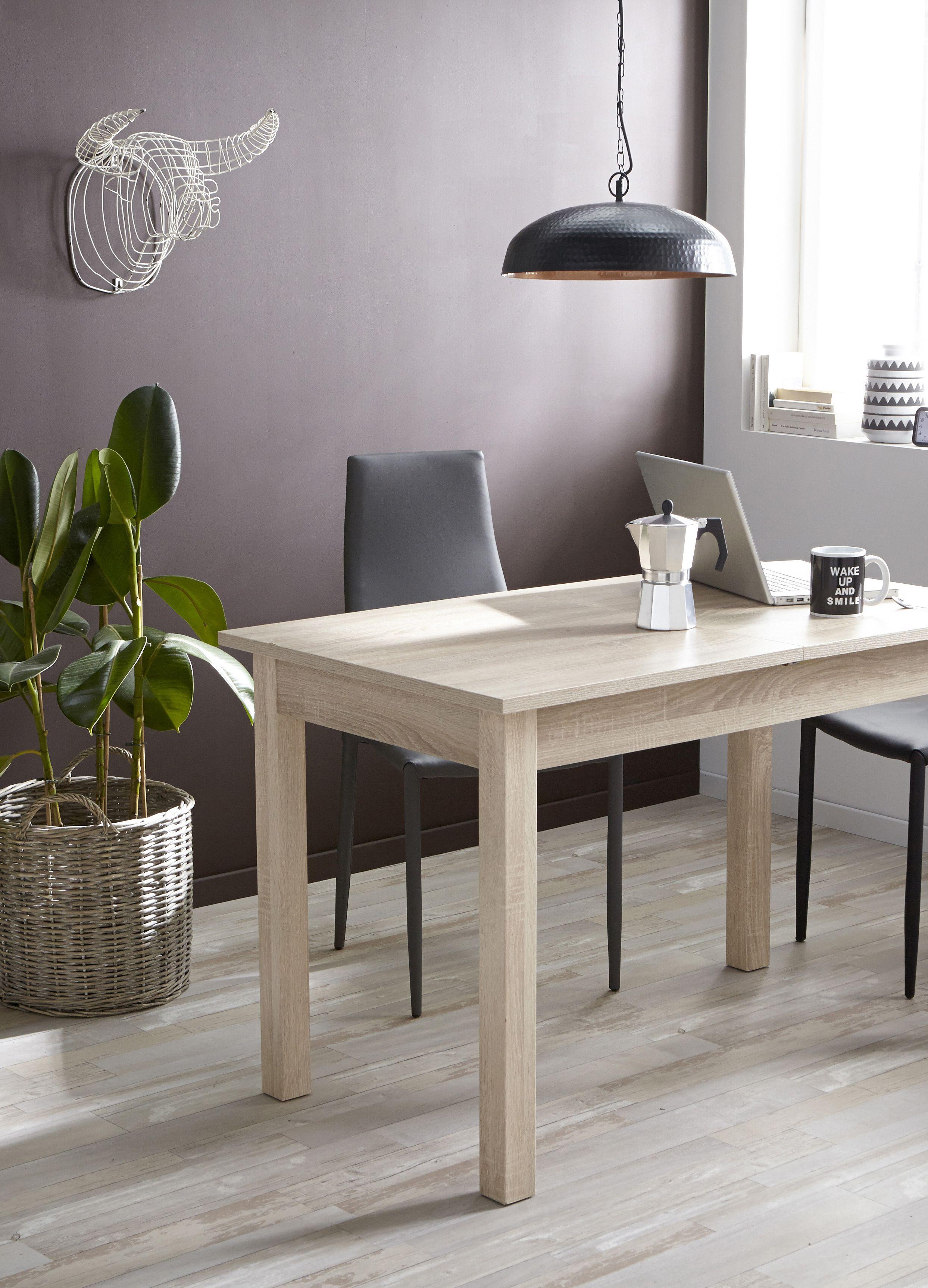 Frais De Table Salle A Manger Bois Concept Idées de table