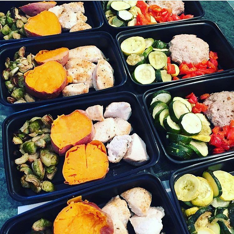 once the meal prep life bites you it s easy to get sucked in like ashleytyne