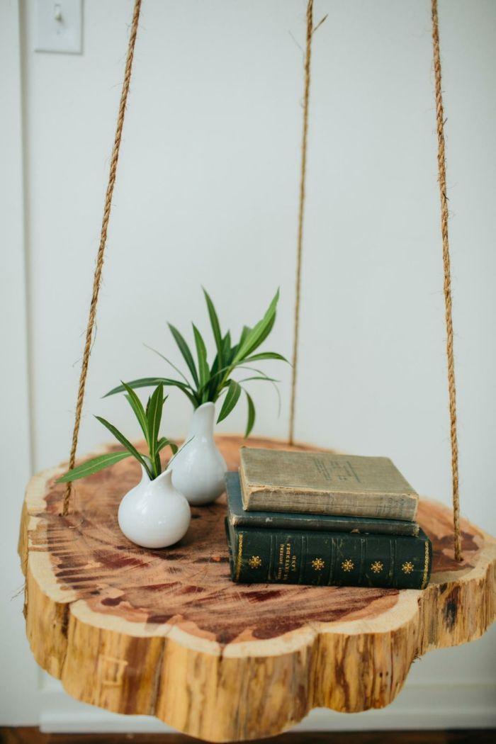 Nachttisch Alternative einen hängenden nachttisch selber bauen nachttisch selber bauen