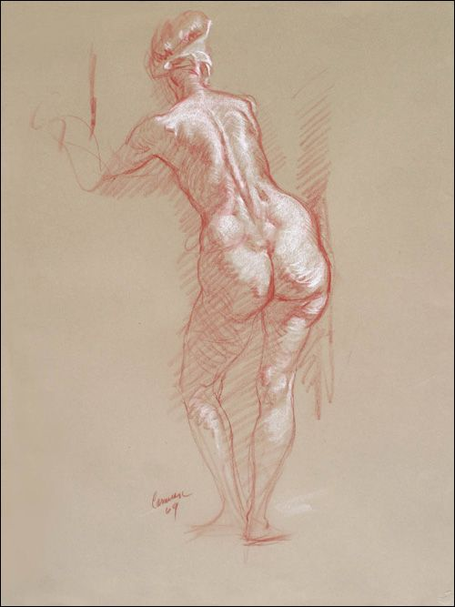 9 common figure drawing mistakes and how to avoid them