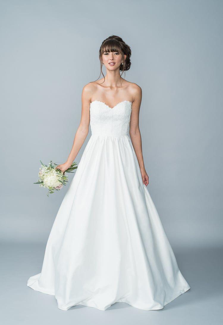 Lis Simon - Hope @ Town & Country Bridal Boutique - St. Louis, MO ...