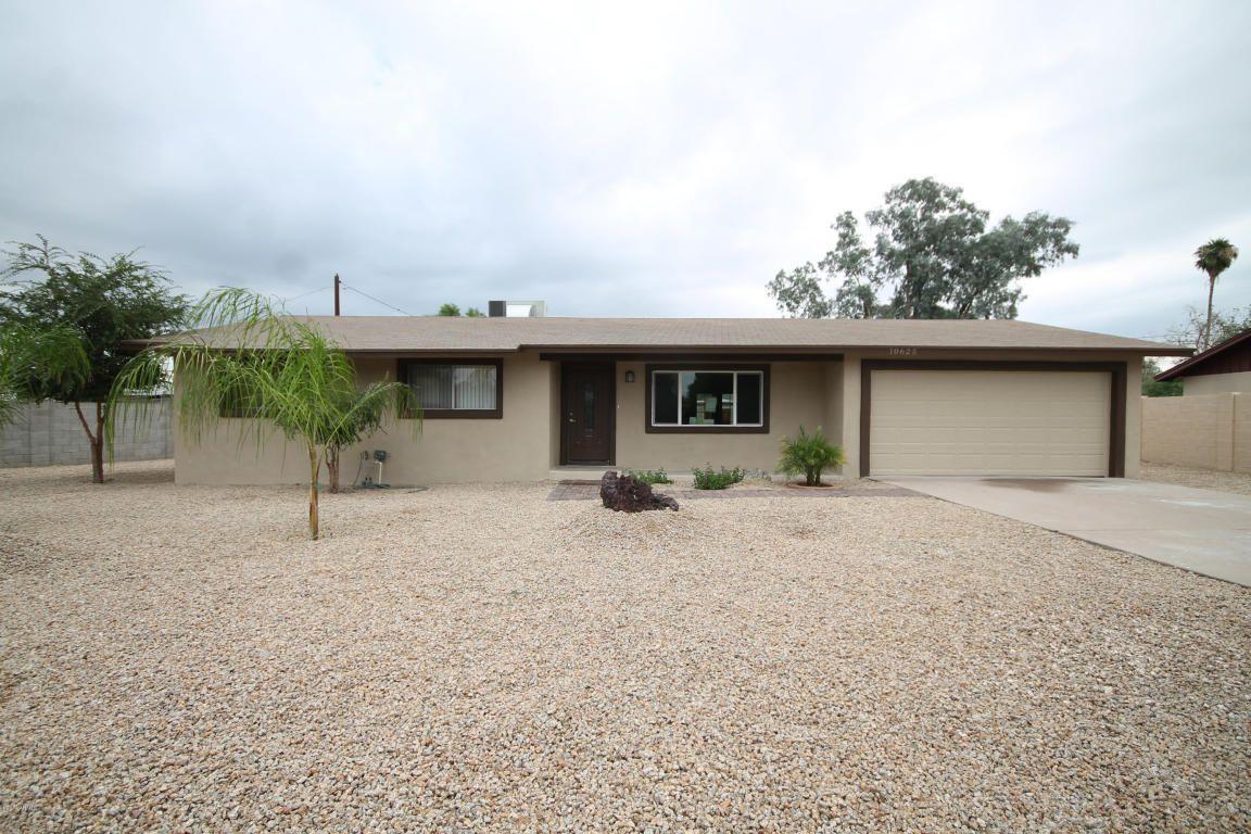 10625 N 37th Way, Phoenix AZ 85028 - Photo 1