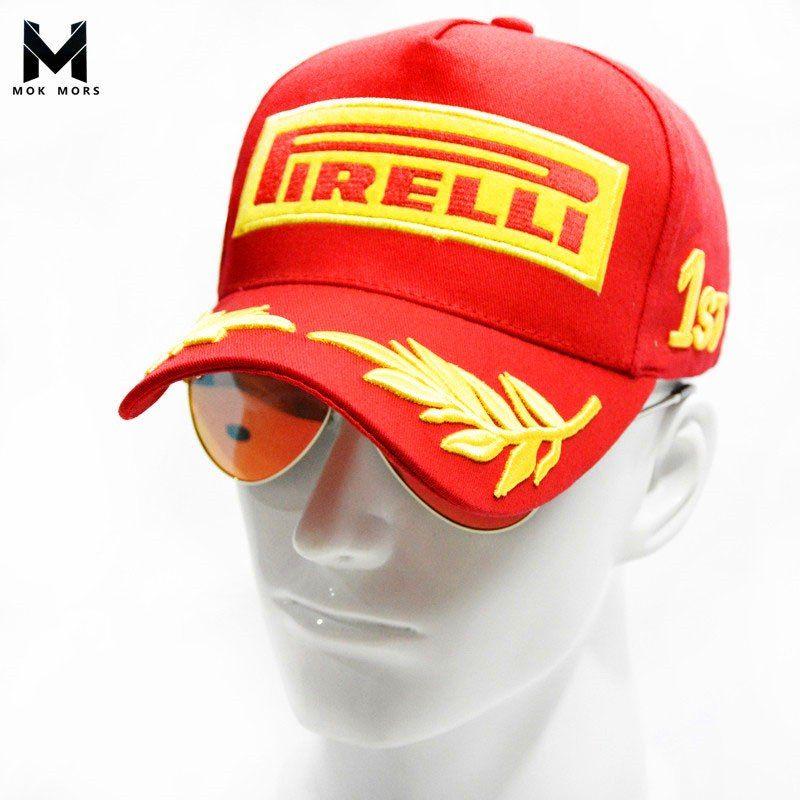 Gorra Campeón F1  4eeead8734b
