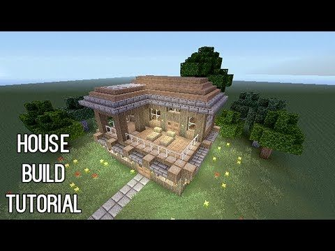 Minecraft Best Creative House Build Tutorial In Minecraft Xbox