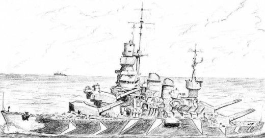 Battle Coloring Pages and Pictures and War Coloring | Battleship