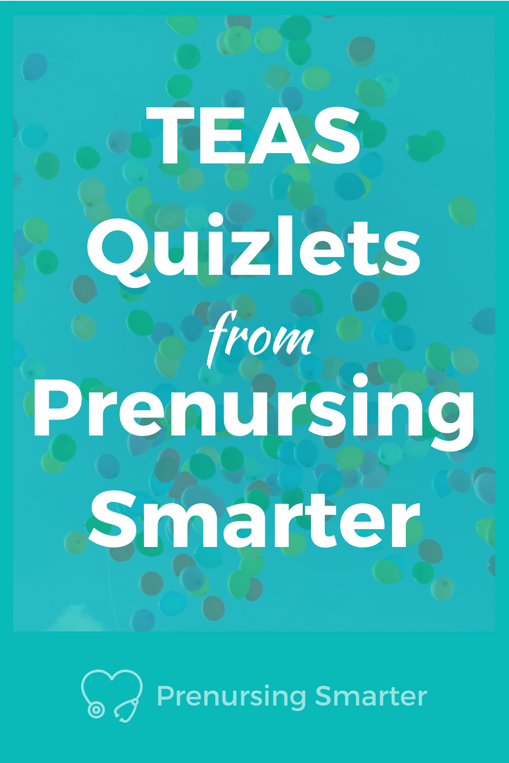 TEAS Quizlet Practice Sets for the TEAS 6 | TEAS Reading Prep: Tips ...