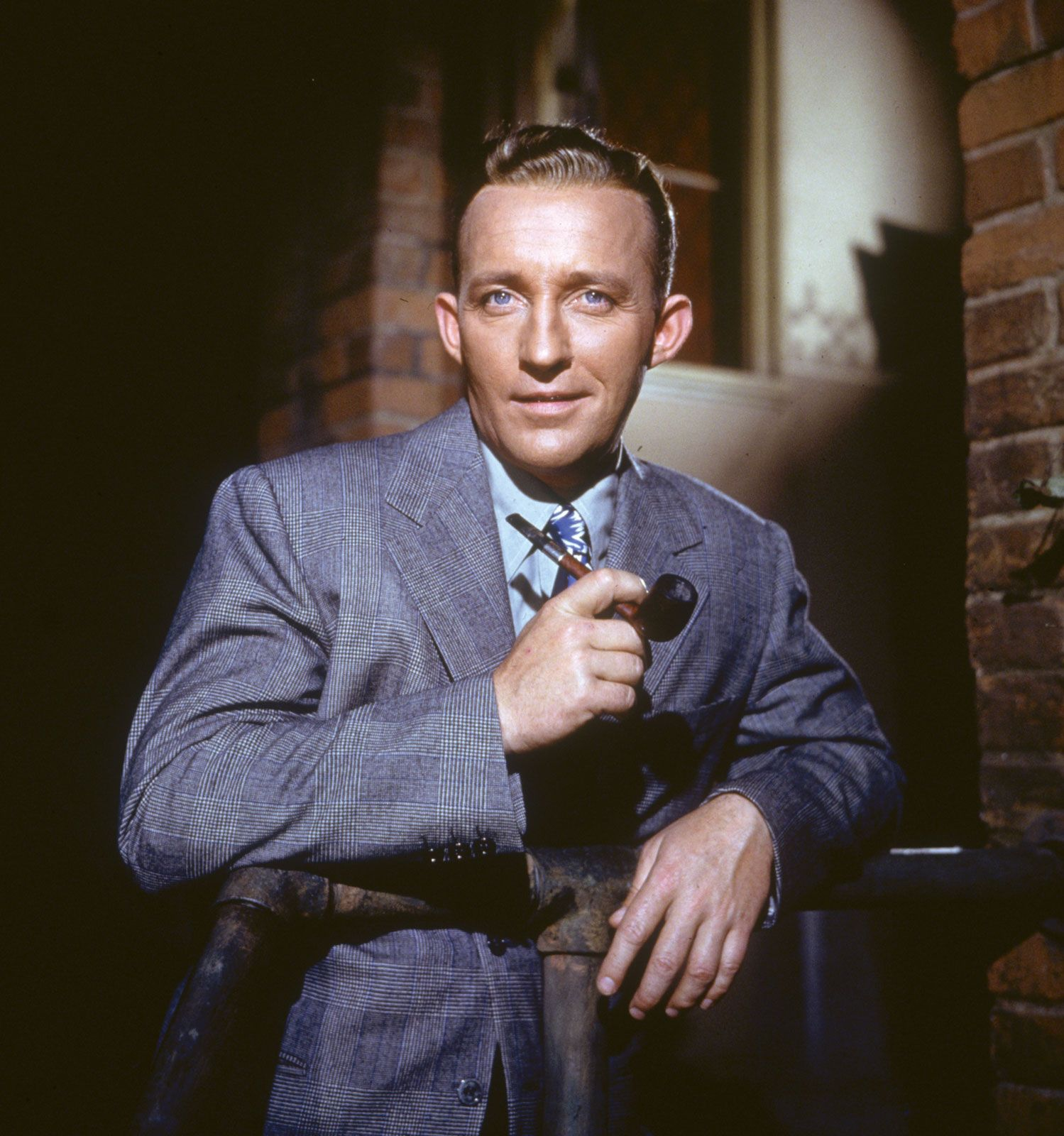 Bing Crosby - Love him in White Christmas! | Remarkable People ...