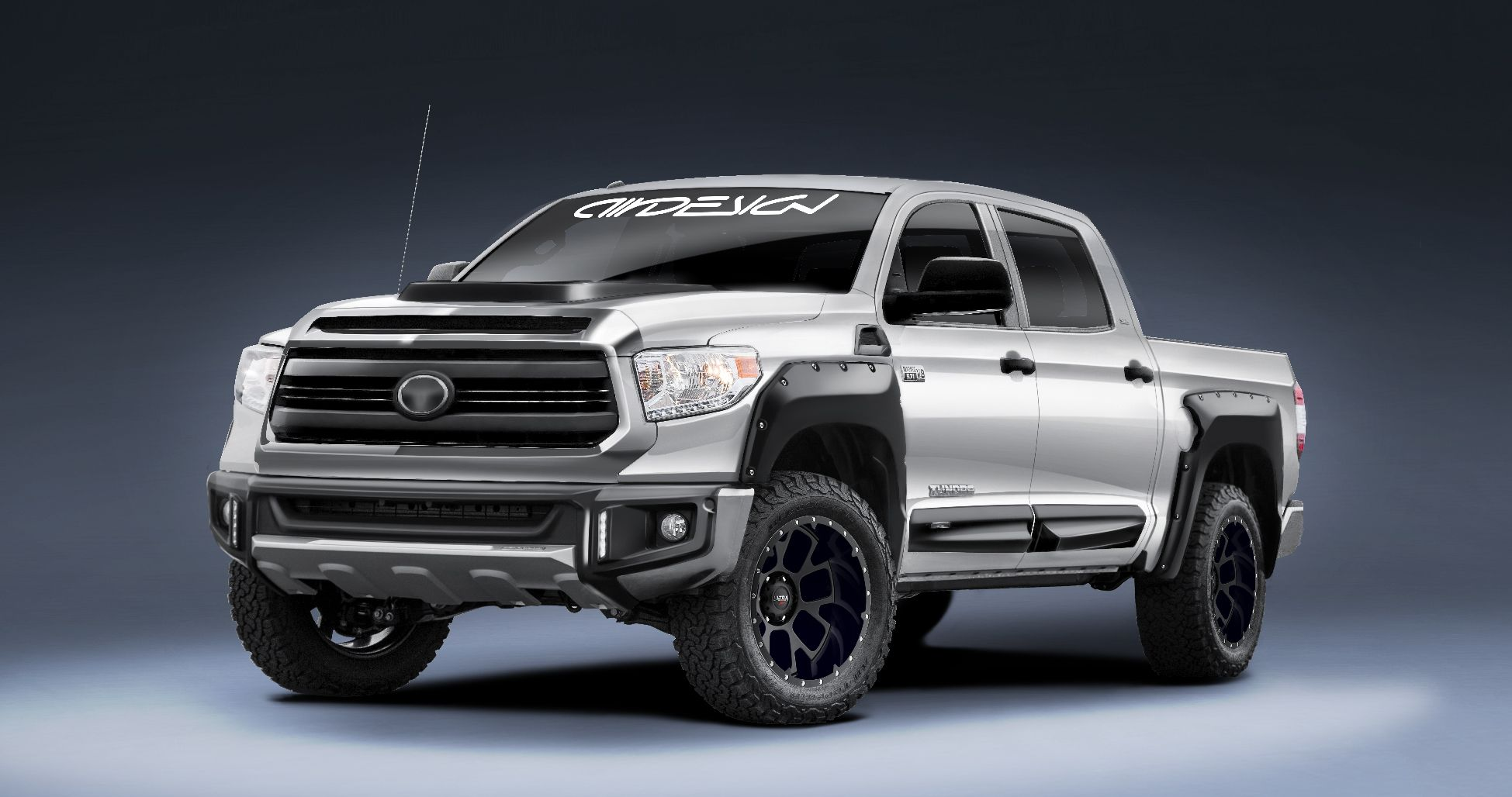 Toyota Tundra Diesel