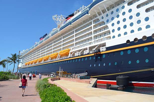 Disney Cruise Line Insider Tips