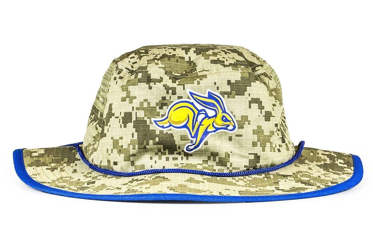 d7f80c55251 Collegiate boonie Hat Officially NCAA Licensed - South Dakota State ...