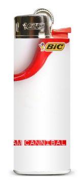 """Ho partecipato al concorso """"BIC Design On fire"""" e creato il design del mio accendino! Vota la mia creazione e potrai vincere 2000 €!"""
