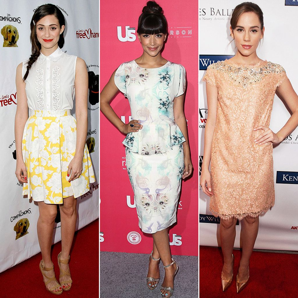 what to wear to a wedding celebrity