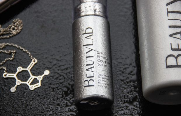 BeautyLab Skin Firming Complexion Serum #mycollection #evatornadoblog #beautyproducts #beautylab @evatornado