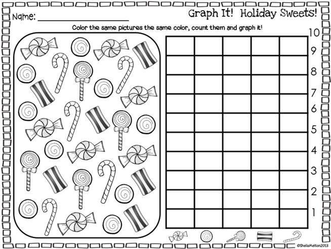 math worksheet : 1000 ideas about christmas math on pinterest  math maths  : Kindergarten Christmas Math Worksheets