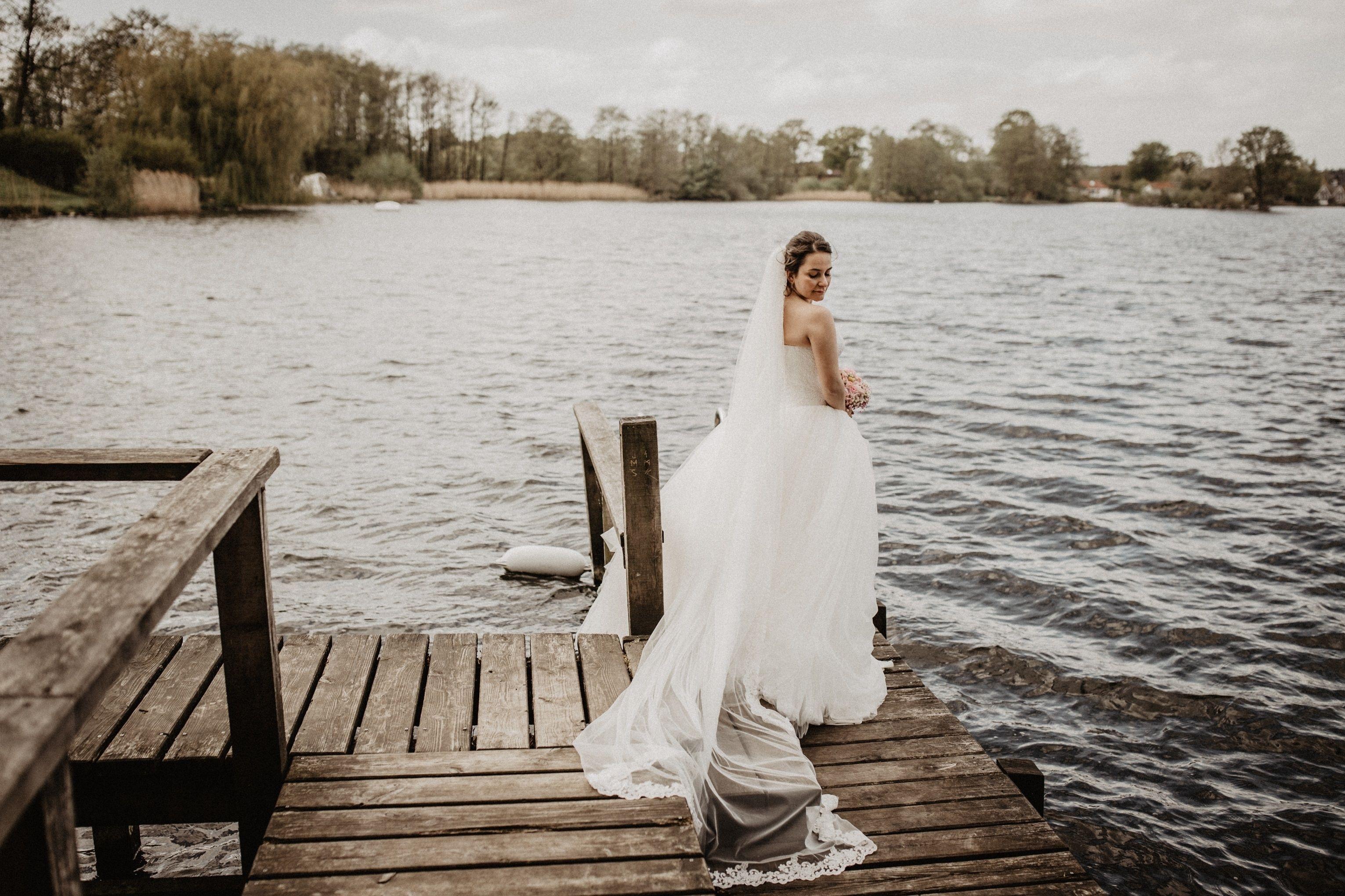 Lena Dominik Hochzeit Im Weissenhaus Grand Village Resort