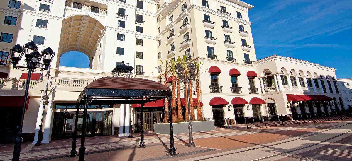 San Antonio Hotels Marriott Éilan Hotel Resort Spa
