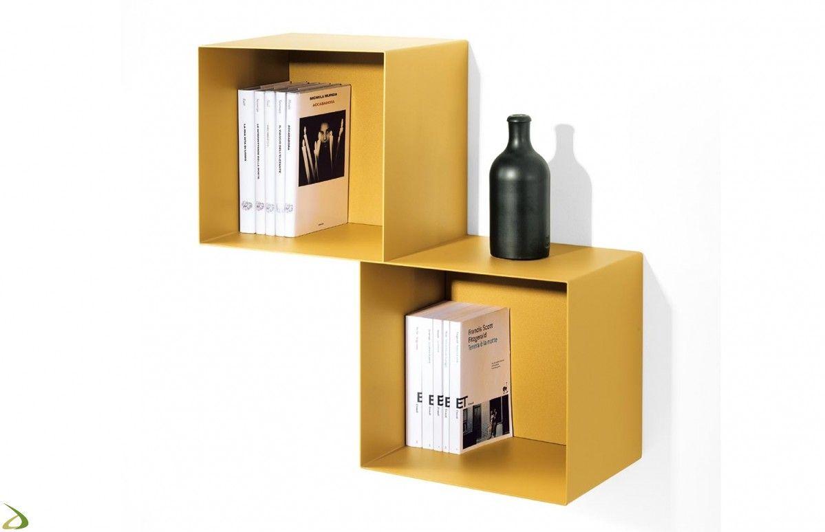 Libreria Twin   Pensile, Libreria, Design